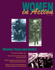 Women in Action 1999-3